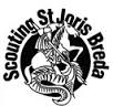 organisatie logo Scouting Sint Joris