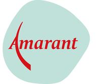 Logo van Amarant Werkt
