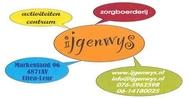 organisatie logo Activiteitencentrum ijgenwys en Anders