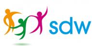organisatie logo SDW Zorg