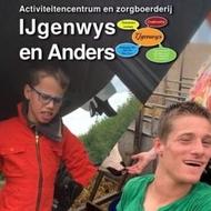 Profielfoto van Stichting Ijgenwys En Anders